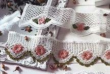 bordes crochet