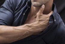 Forearms. #armporn