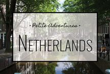Netherlands / For more travel tips, tales and info visit: https://petiteadventures.org/category/netherlands/