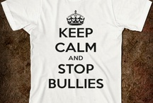 NoH8/Stop Bullying  / by Rylee Ann