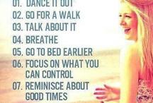 A healthy life...