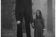 Short Horror Stories / Brevi racconti fantasy horror