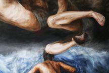 Cyprian Nocoń / Paintings / Paintings of Cyprian Nocon's