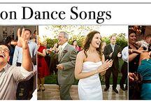 Wedding music / by Alyssa Pennington
