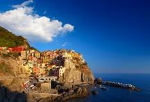 Italia / VACAY!!!!