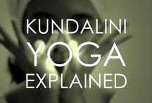 Meditation • Mindfulness • Yoga