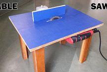 TABLE SAW