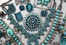 American Indian Jewellery