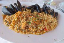 Sardegna gnam gnam / I piatti più buoni che ho potuto assaporare nella bellissima regione Sarda.