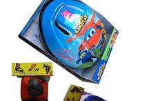Kanatlar Çocuk Kask Dizlik Dirsekli Koruyucu Set Hediyecik.com.tr Online Oyuncak Hediye Alışveriş 7/24 Sipariş 0212 325 24 25