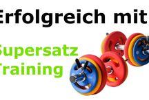 Kurzhanteltraining / Kraftraining mit der Kurzhantel: Übungen, Ideen und Methoden