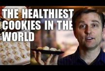 Healthiest cookie in the world