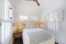 20 des plus belles chambres avec des murs de Shiplap