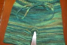 knit. / by Danielle Johnston