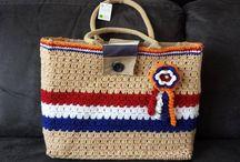 zelf gemaakte tassen