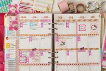 Planner Inspiration / by LIMS