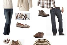 What to wear: Family