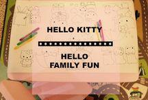 Family Fun Friday :: growingmeplusthree