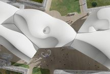 architectural dreams