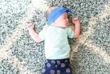 Baby Tips / How to get a baby to sleep through the night, how to get a baby to nap, and how to drop naps, Other useful tips for growing humans.