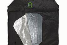 Roof-Qube Grow Tents