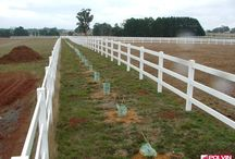 Polvin Rural Fencing / Rural Fencing that keeps your animals safe while adding value to your property.