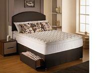 SMALL SINGLE DIVAN BEDS