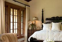 Bedrooms / by Elaine Kerr