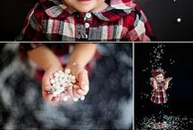 christmas photo ideas for kids