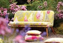 Funky Sofas!!  / Inspiration Board!