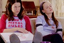 Sew the Show Inspiration: Gilmore Girls