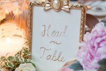 What is your table #? / Creative designs and ideas for guest table numbers. Creative fonts, designs, and numerous styles to choose from.