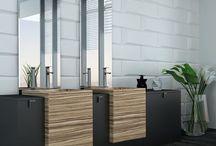 Diseño moderno para baños