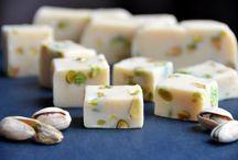 Sweet Treats / by Angela Lingard
