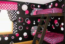 kiddos bedroom