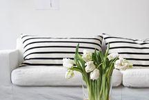 Elegant Livingroom / www.corifeo.be