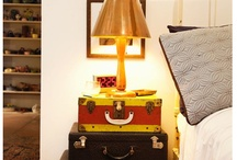 Home Ideas / by Erin O'Neill