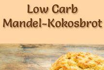 Low Carb Teig/Brot