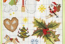 keresztszemes/karácsony