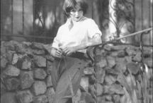 clothes 20s - 30s