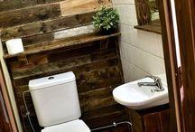 1- Deco WC et SDB