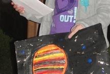 homeschool group ideas / by Mandi Chandler