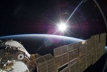 NASA's Real-Life Images from Space / Foto Dallo Spazio