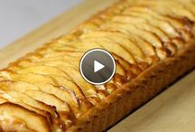 rechthoekige bakvorm recepten