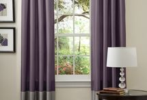My curtains