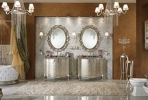 Master Bathroom / by Angelia P