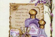 Cosmetics - bath