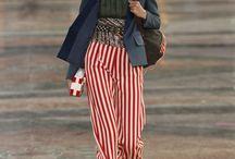 circus fashion show