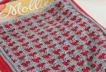 crochet bag / basket/pillow