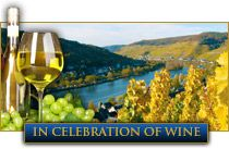 Drinking It All In / Sites to see along the Rhine River and Danube River wine-theme river cruise itinerary.